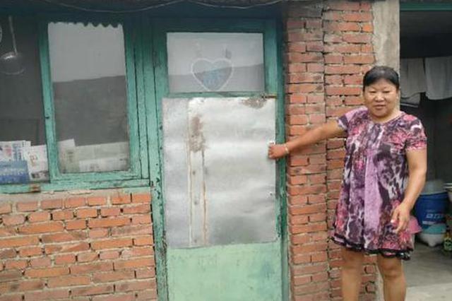 """探访唐山震中:只有一些""""小状况"""" 现在建房已和当年不一样"""