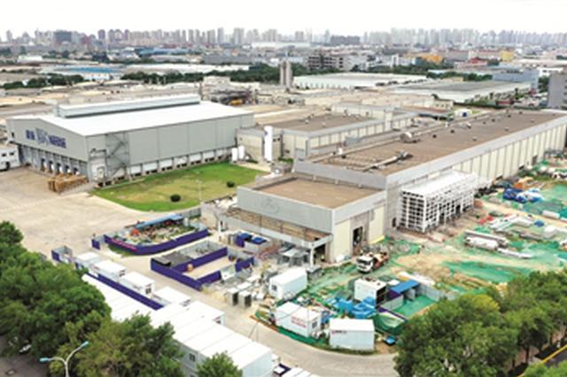 """滨海新区""""海慧谷""""预计6月投用 生物医药人才创新创业享一站式服务"""