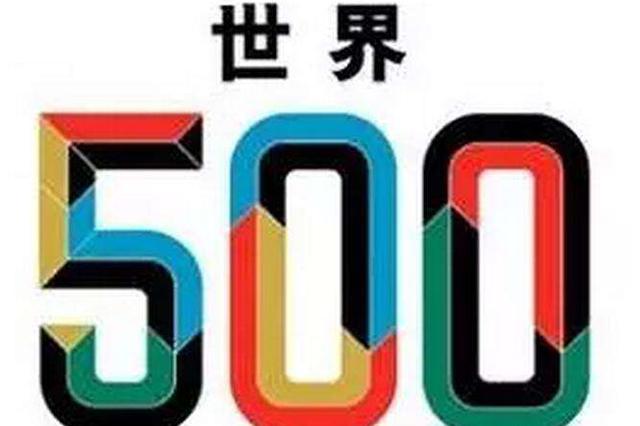 最新世界500强企业发布 你所在的公司上榜了吗?