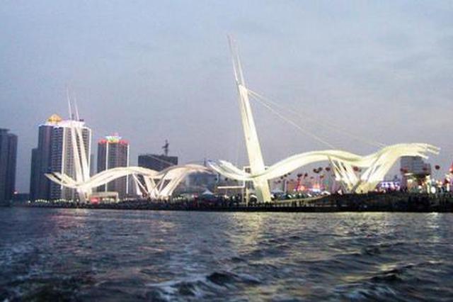 天津市水务局多措并举持续做好汛末蓄水