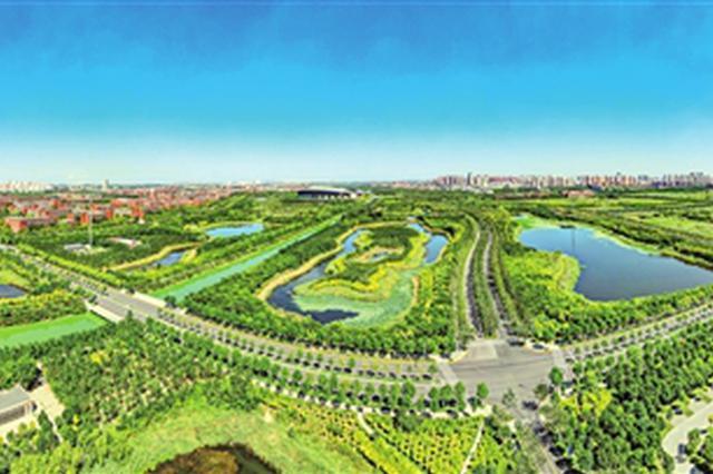 天津加快现代都市型农业发展 推进国家现代农业产业园创建