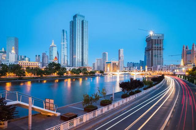 天津应急系统针对节日特点采取超常措施做好安全防范