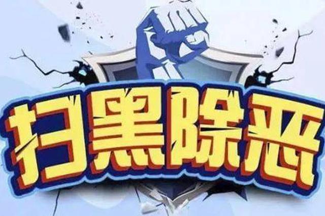 天津:31人涉黑组织被公诉