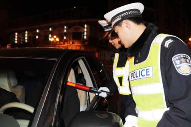 """天津""""铁拳""""整治8类交通违法犯罪行为 重点查处使用滑行工具"""