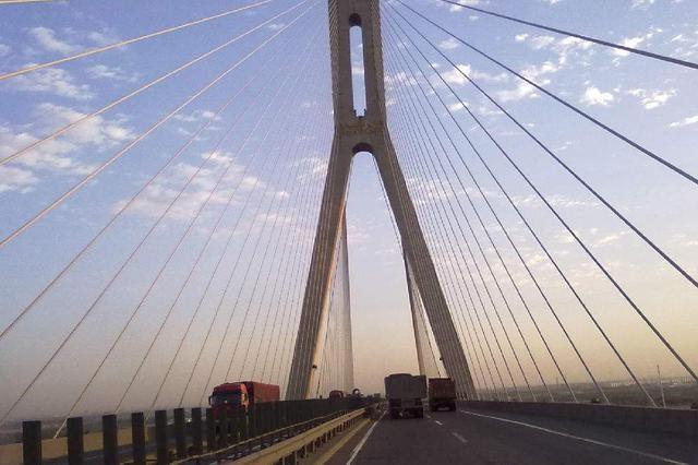 滨海新区5座桥梁 明起实施交通管制