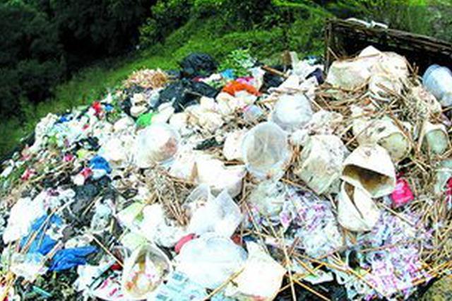 天津塑料污染治理实施新举措 2022年底全市星级宾馆等场所不再主动提供一次性塑料用品