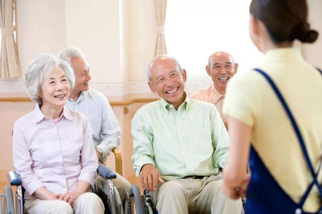 退休人员养老金涨多少 4月底前揭晓