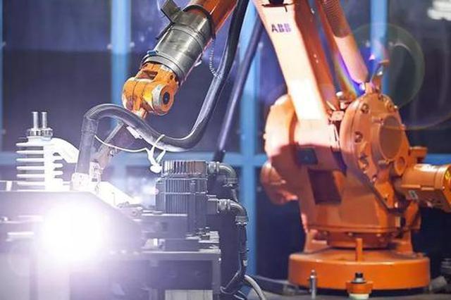 """政府""""培土施肥""""企业茁壮成长 天津装备制造业连续6个月增长"""
