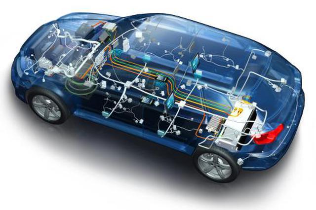 天津协力推进新能源汽车产业发展