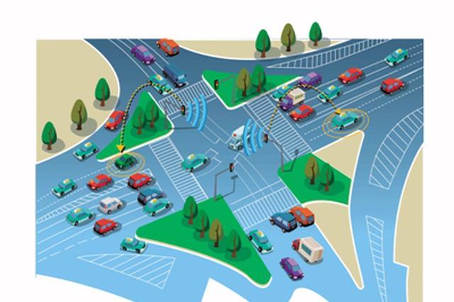 天津交通智慧交管 电子监控设施增至1.7万套