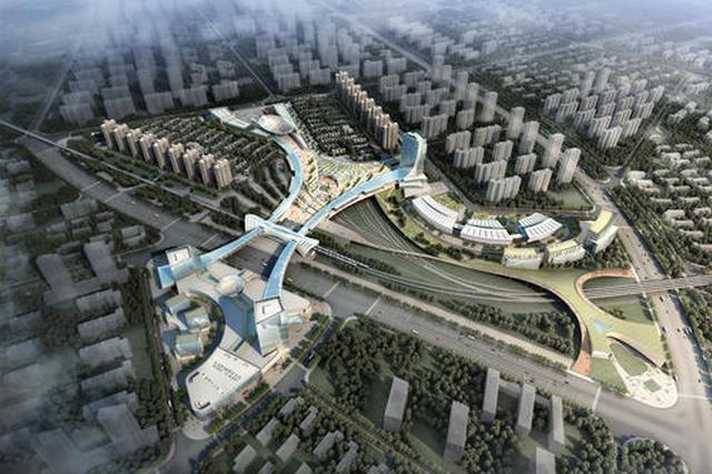 天津地铁Z4线一期生态城段 取得重要节点突破