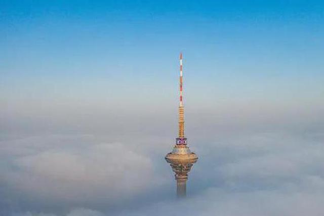 扬沙+7级大风!天津新一轮寒潮到货