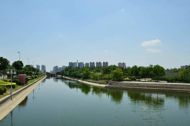 天津市启动2021年生态补水调水