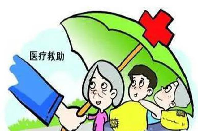 """""""救命钱""""有着落了!天津这些人可享医疗救助"""