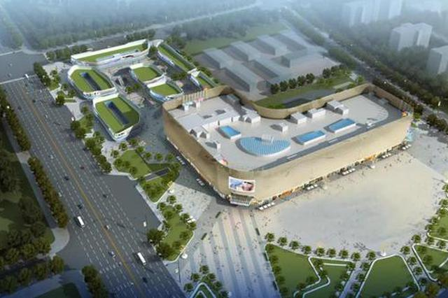 天津今年14座大型商场开业!有你家附近的吗?