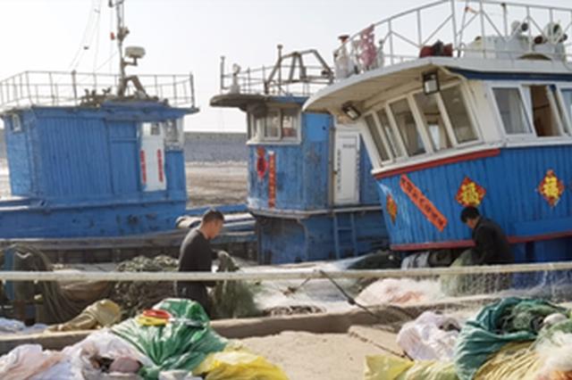 今年休渔期定了!爱吃海货的天津人抓紧了