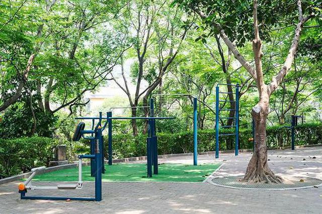天津未来将新增一批健身场地