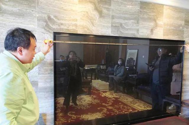 消费者督促京东商城召回问题电视 公开涉假销售信息