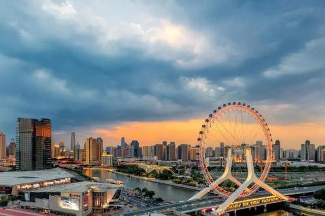 清明假期214.7万人次游津城 全市实现旅游收入9.7亿元