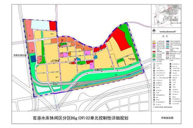 毗邻森林公园!天津这里要打造特色乐园小镇!