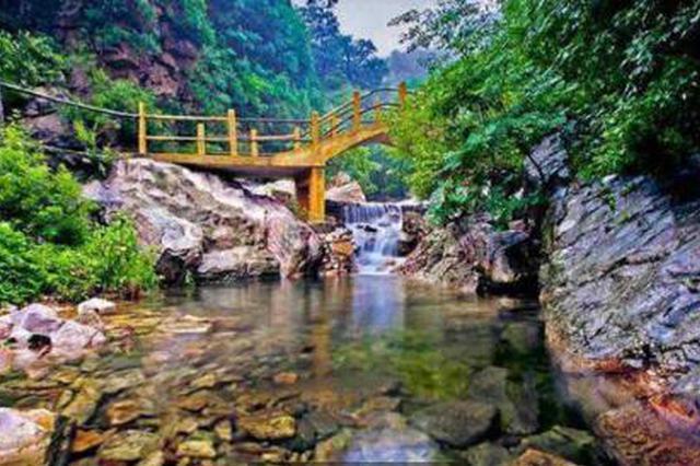 蓟州区春季旅游进入小高峰