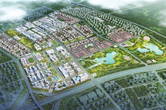 打造津滨城市活力中心 程林公园周边地区城市设计出炉