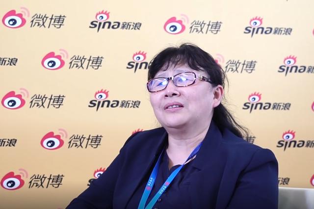 第五届世界智能大会:专访天津市中环系统工程有限责任公司总