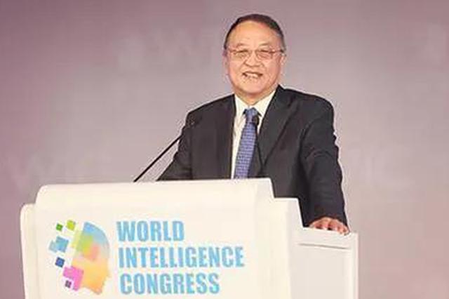 世界智能大会给天津带来什么?