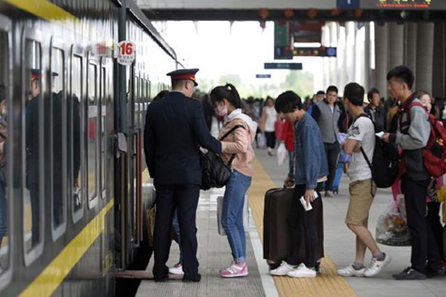 全国预计发送旅客1.24亿人次