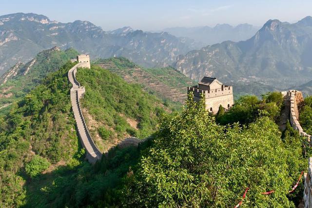 天津首批红色旅游景区公示!有15家