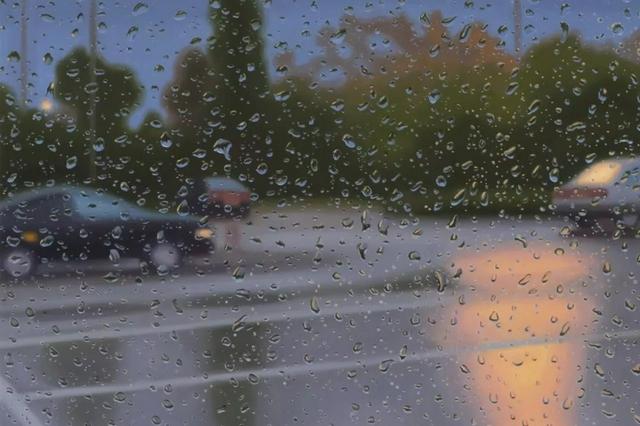 强对流预警!天津这段时间还有雨