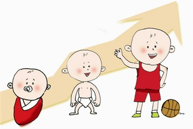 天津市儿童发展规划终期监测统计报告大数据发布 截至2020年全