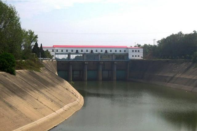 天津市水务部门全力迎战台风强降雨 全市河道水库无险情发生