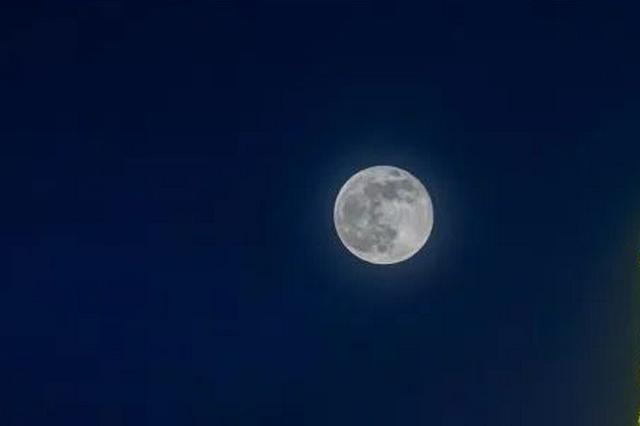 大到暴雨影响中秋 21日适宜赏月