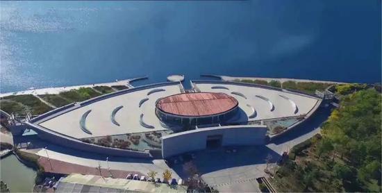 滨海新区博物馆
