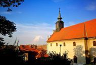 童话小镇塞尔维亚
