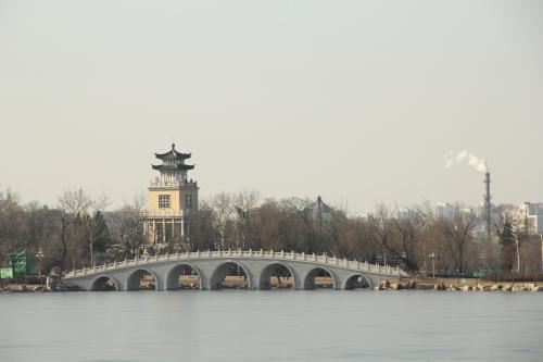 天津市市级综合公园26日起暂闭园
