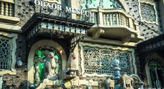 瓷房子古瓷博物馆