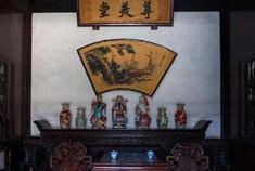 天津第一家石家大院
