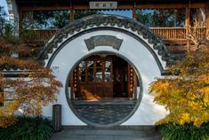杭州郭庄西湖古典园林
