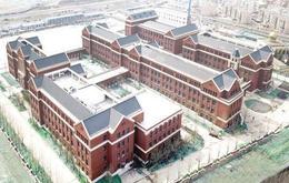 天津师大滨海学校5月完工