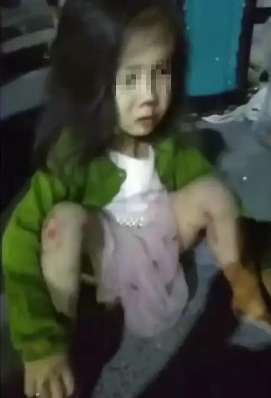 女孩视频截图