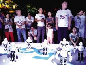 异域风情vs传统古韵 天津市北部城区再增三个夜市