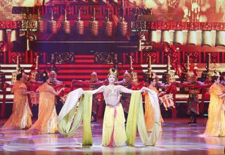 在津举办天津—乌兰巴托友城文化周