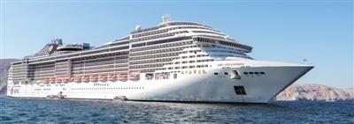 天津探索邮轮经济全产业链发展