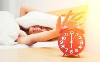 五大黄金法则让你拥有好睡眠