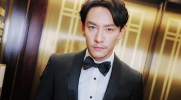 张震担任纳电影节主竞赛单元评审