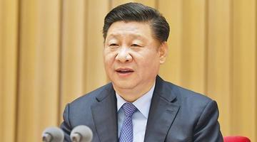 习近平总书记全国网信工作会议重要讲话