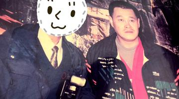 20年前趙本山還沒撞臉陳冠希