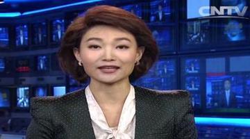 李梓萌低头念稿业务能力震惊网友